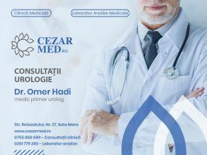 Banner Dr. Omer Hadi - medic primar urologie-jpg