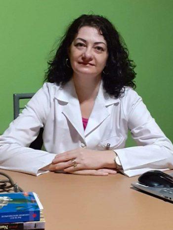 Camelia Caragescu